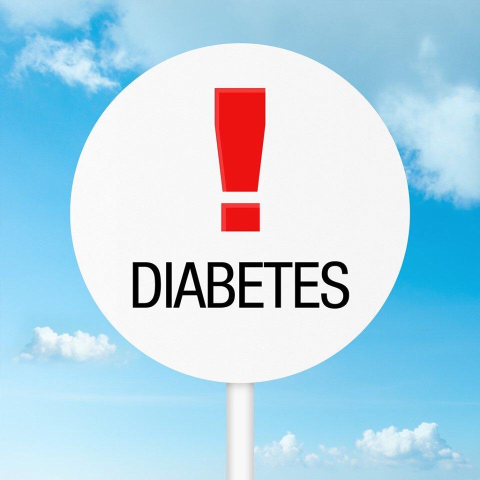 Diabetes Warning Signs