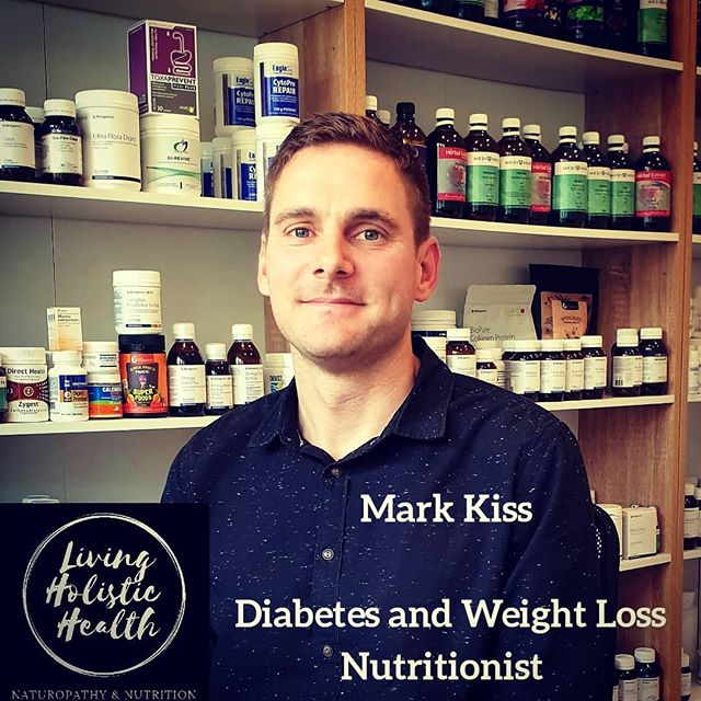 "Mark cares passionately about his patients - and it's reflective in their feedback. ""I am a type 1 diabetic and came to see Mark as my blood sugar was unstable and I was having trouble keeping them in safe levels. After visiting Mark he was able to design a low carb delicious meal plan that has changed my life. Within 4 weeks of being on his meal plan I have lost 6 kilograms, my blood sugar readings are in the normal range and I am only having to take a third of the insulin that I was previous. All while eating delicious tasty meals. So for anyone wanting to loose some weight or a diabetic having trouble stabilising their blood sugar levels I highly recommend going to see Mark, you won't regret it."" Well done Mark, keep up your outstanding work 😍👍 #nutritionist #nutritionalmedicine #naturopath #naturopathy #geelong #bellarine #surfcoast #nutrition #well #wellness #bewell #bringthetruth #infertility #hormones #holistichealth #diabetes #weightloss #mealplans #cholesterol #functionalnutrition #integrativemedicine #fitness #heart #hearthealth #prevention #lifestyle #lifestylemedicine"