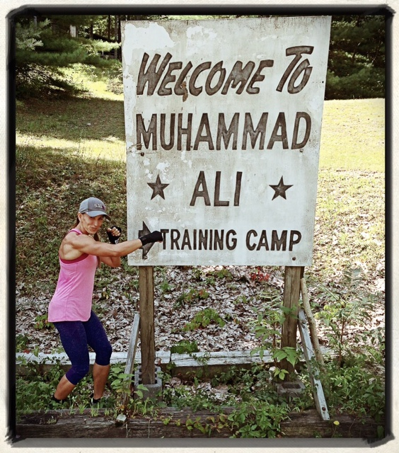 Click here to read about what Mike Madden has done with the camp today. The Greatest: preserving Ali's legacy Boxer's training camp in Schuylkill County restored BY DAVID MEKEEL READING EAGLE