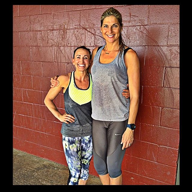 """I love this Throwback Thursday pic. I've always looked up to Gabby both literally and figuratively 😁 as a volleyball player and health and wellness expert. @gabbyreece and her husband @lairdhamiltonsurf have been sustainably living healthy lives with a positive outlook, sharing, and giving back to their community for years. If you aren't following them, please give them a follow to keep up with all the great work they are doing. Gabby also shared some kind words about my book The EduNinja Mindset 11 Habits for Building a Stronger Mind and Body: """"Getting young people started in the right direction creates a gift that will serve them their entire lives. The EduNinja Mindset inspires and provides actionable ways to be a Ninja in and out of the classroom. We need as many hands on deck to support each other and young humans finding their way. Life is full of obstacles, but when you have a plan and a clear line it makes getting through them so much easier. Jen knows this first hand, and I am so grateful to her for sharing it with all of us. It does take a village but why not a village of Ninjas?"""" If you're interested in learning more please check out my book link in my bio and as always thanks for inspiring fitness ninjas everywhere.  #EduNinjaMindset #eduninja30 #health #movementculture  #fit #photography #picoftheday #bodybuilding #tbt #throwbackthursday #photooftheday #beastmode  #fitnessfreaks #athlete #nationalwomensday #fitness #fitlife #gymlife #fitfam #yoga  #gains  #workout #calisthenics #motivation #instafit  #body #bodytransformation #picoftheday #fitgram #teacher"""