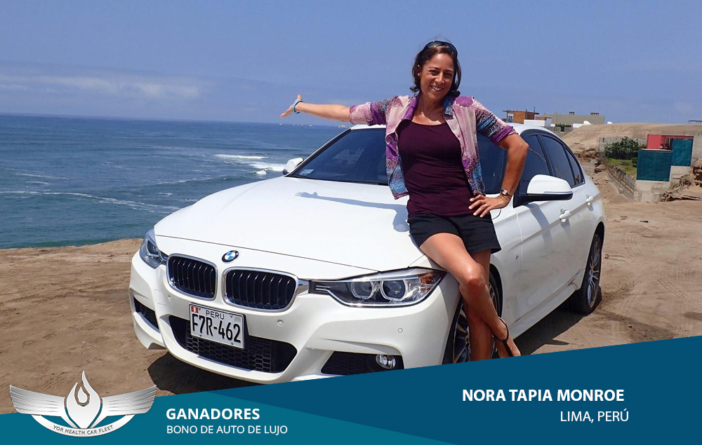 NORA TAPIA, LIMA PERU