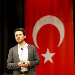 Bahçeşehir Üniversitesi Onur Kutlu Gago