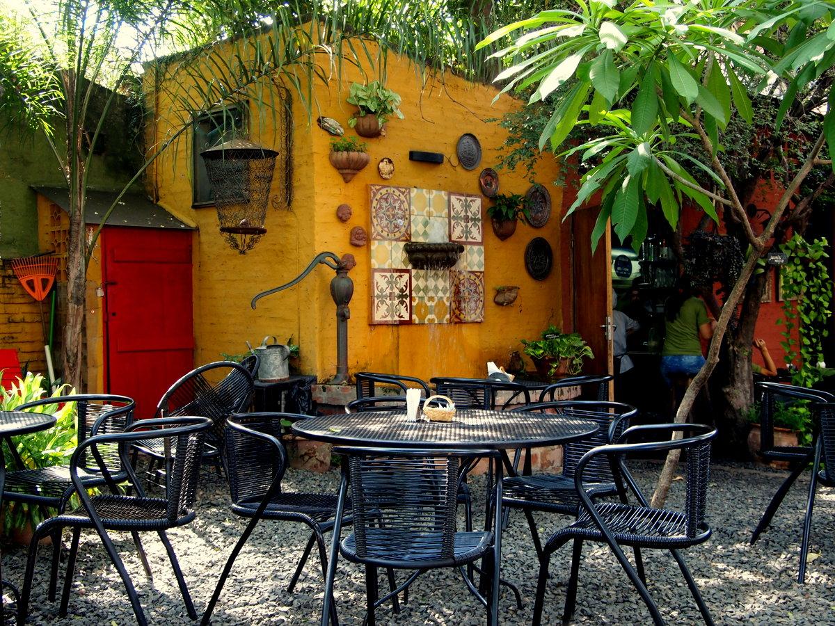 Café de Acá