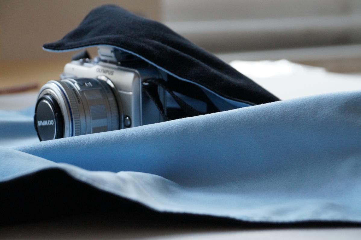 Kamerawrap