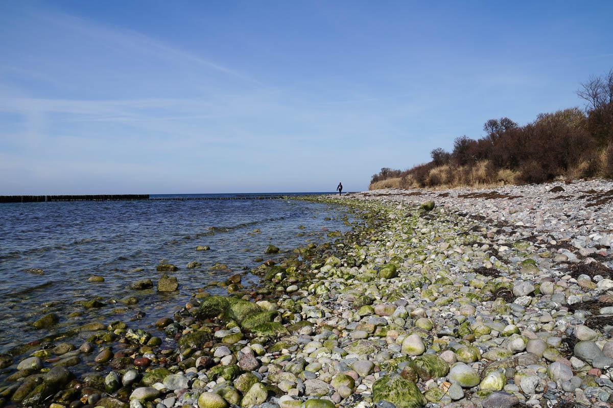 Rügen Strand