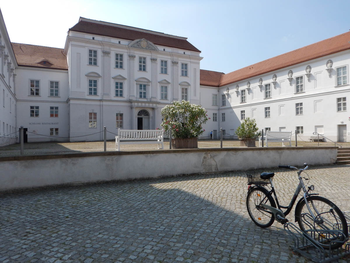 Schloss Oranieburg