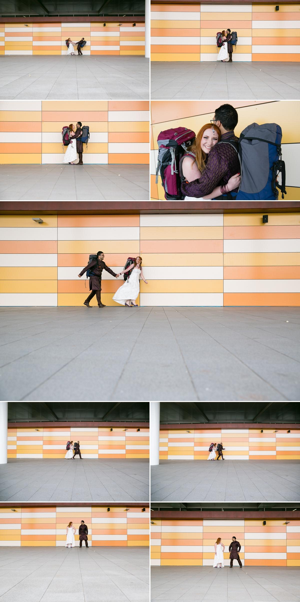 Laura and Vish Travel Inspired Engagement 1.jpg
