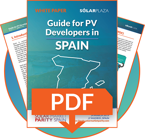 Thumbnail - Spain PV Project Developers' Guide - SMP Spain '19.png