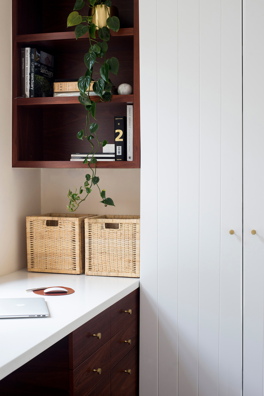 custom designer cabinetry photograph