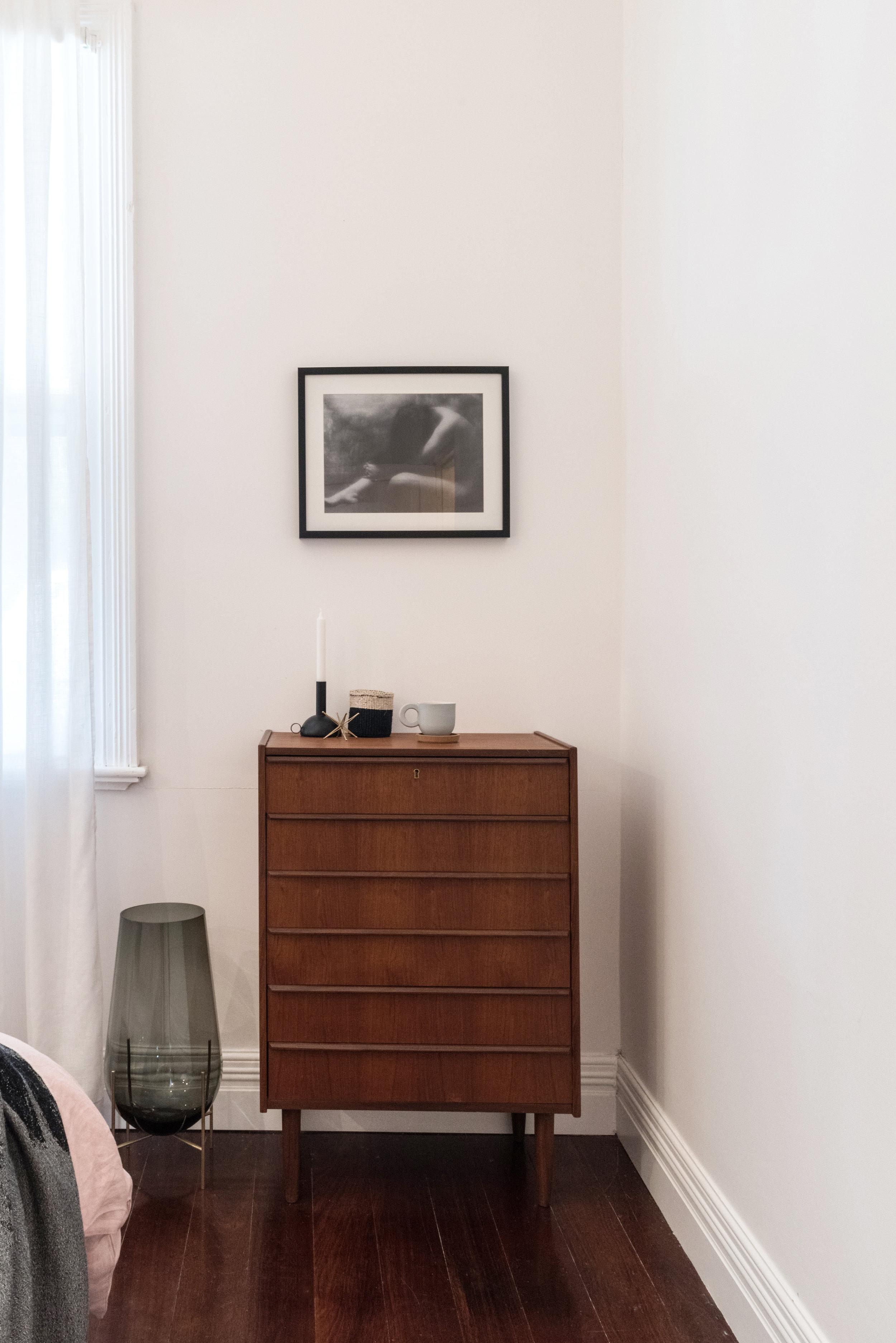 danish furniture photograph