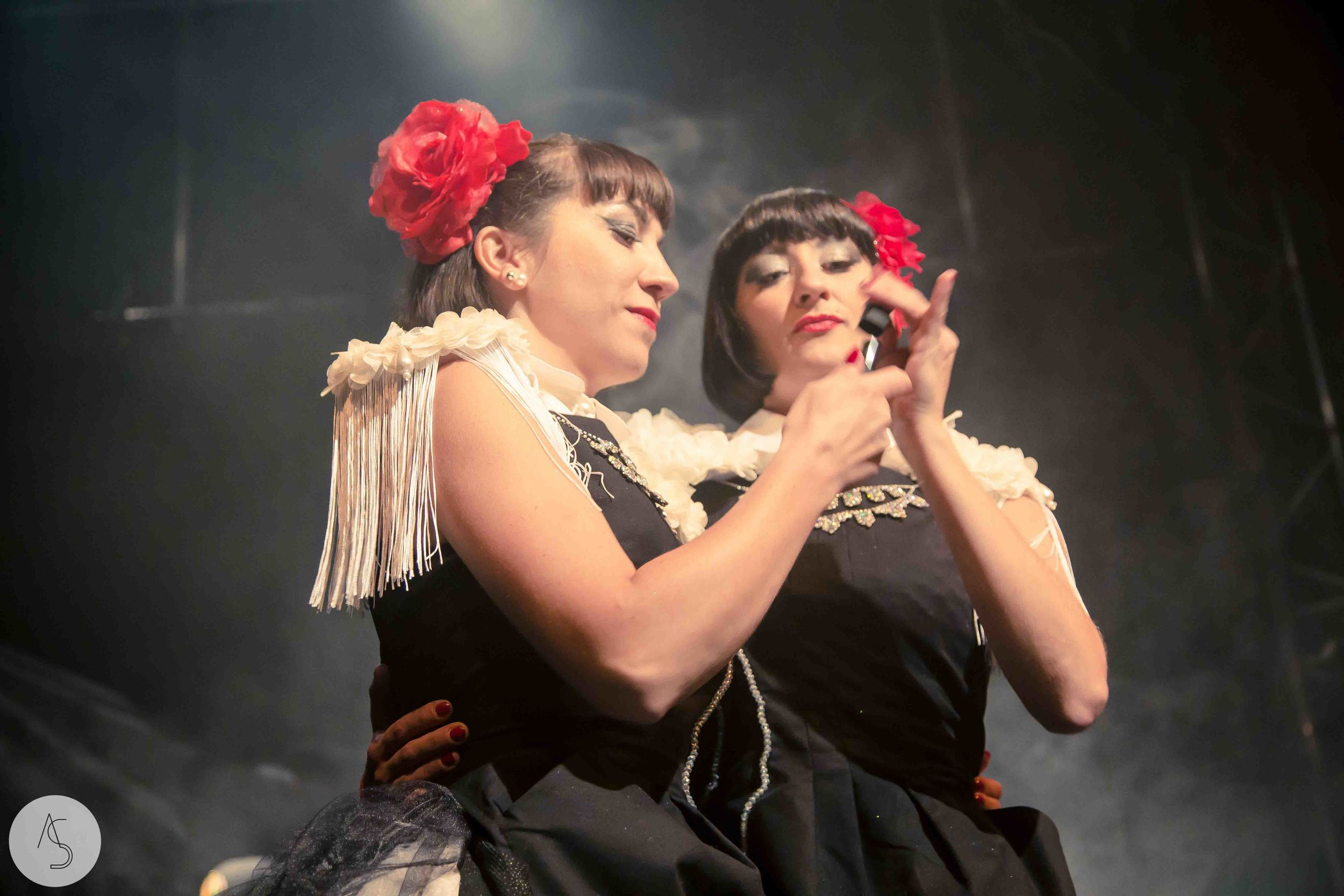 Electro swing cabaret - Ninkasi- photographe evenements - Adriana Salazar photo-94.jpg