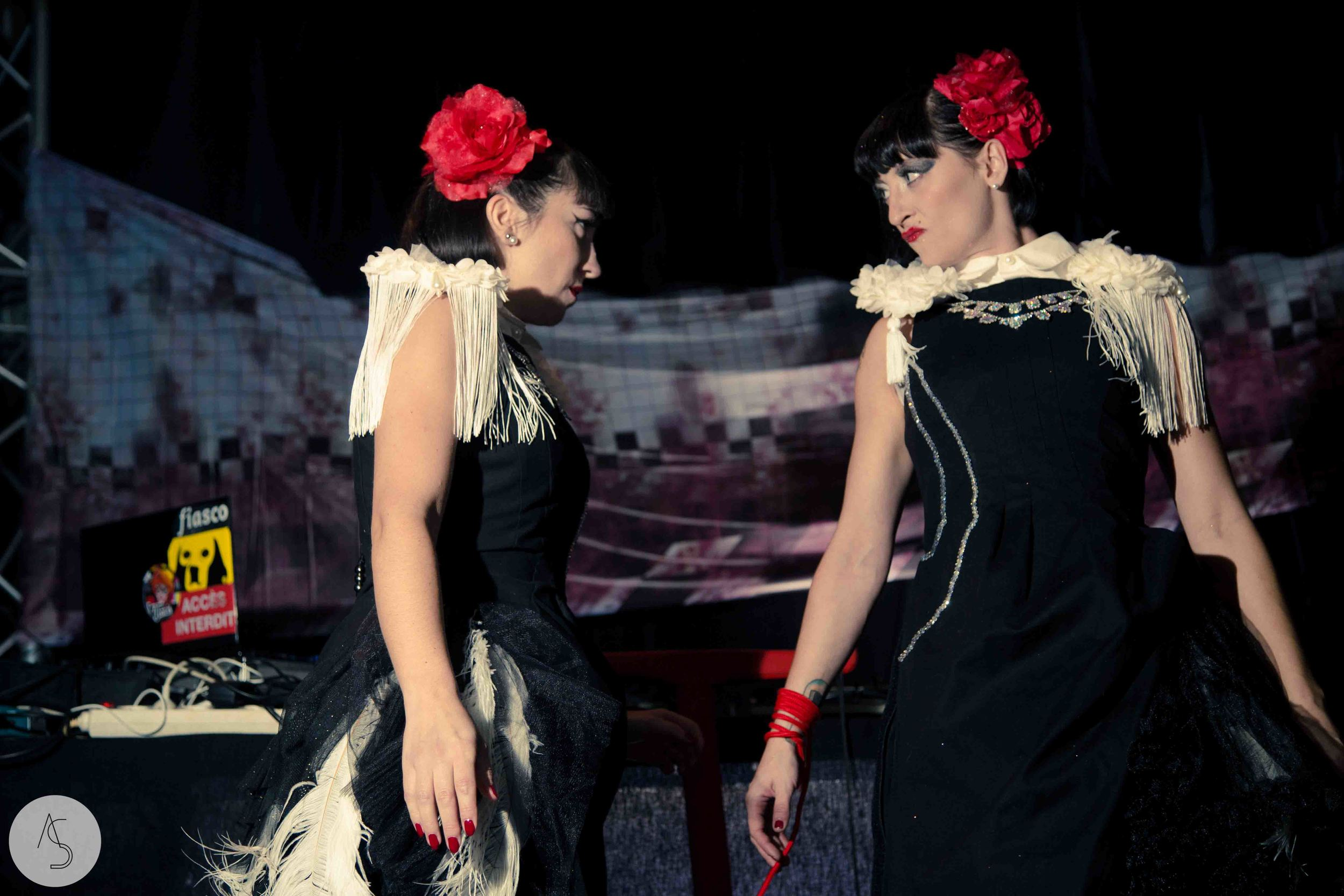 Electro swing cabaret - Ninkasi- photographe evenements - Adriana Salazar photo-101.jpg