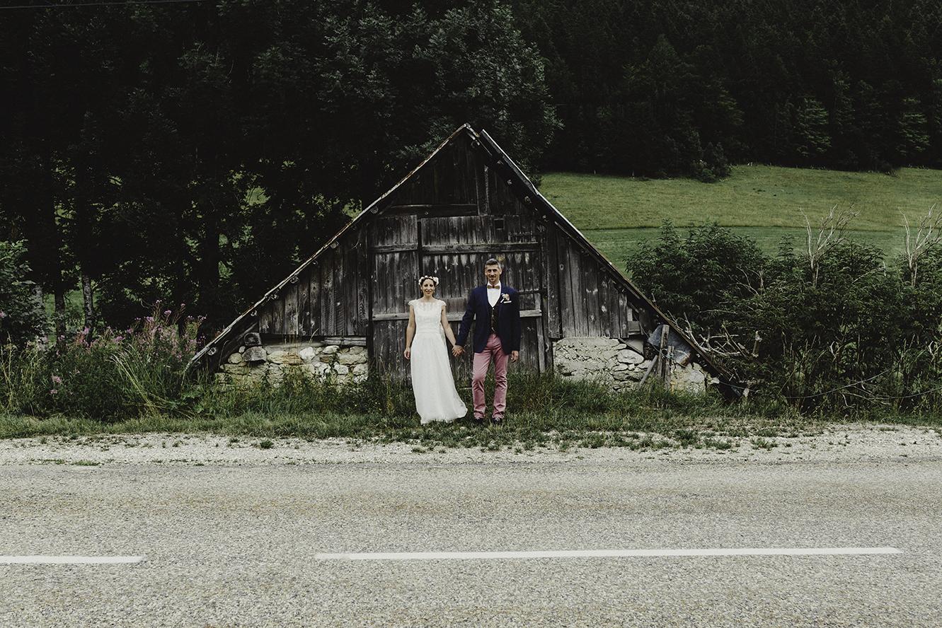 photographe mariage alpes - adriana salazar