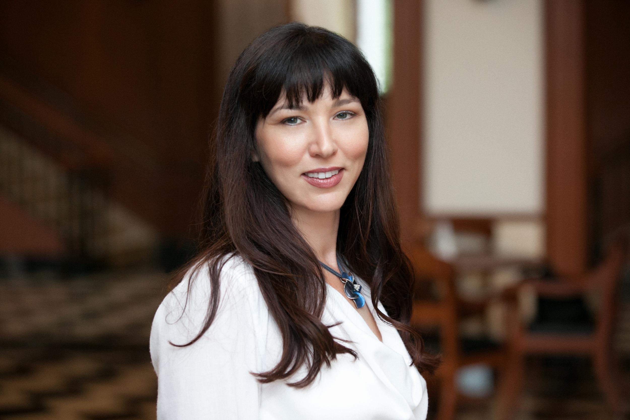 Professor Gabriella Blum, PILAC Faculty Director