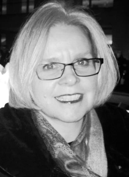 Jennifer Allison, HLS Library Liaison to PILAC