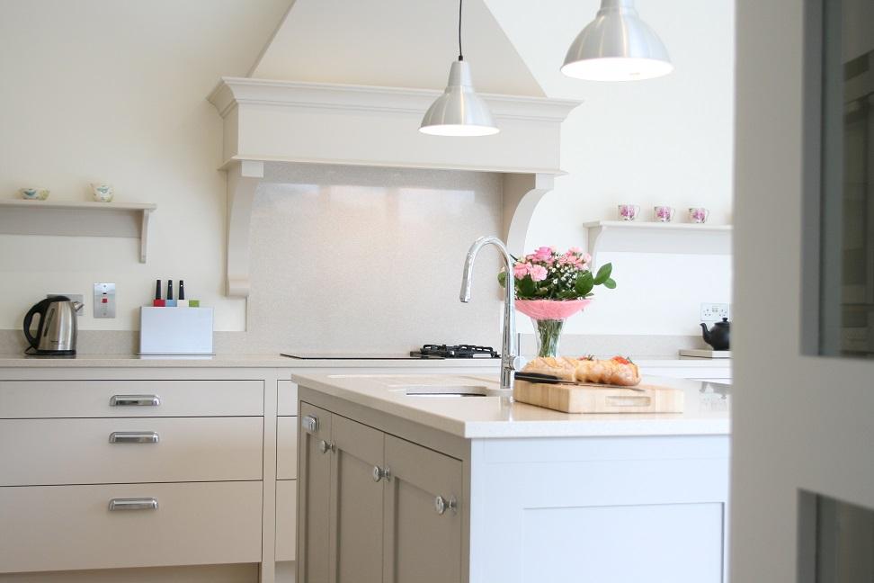 News Plain English Kitchen Installed