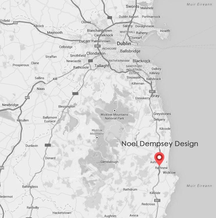 Noel Dempsey contact address