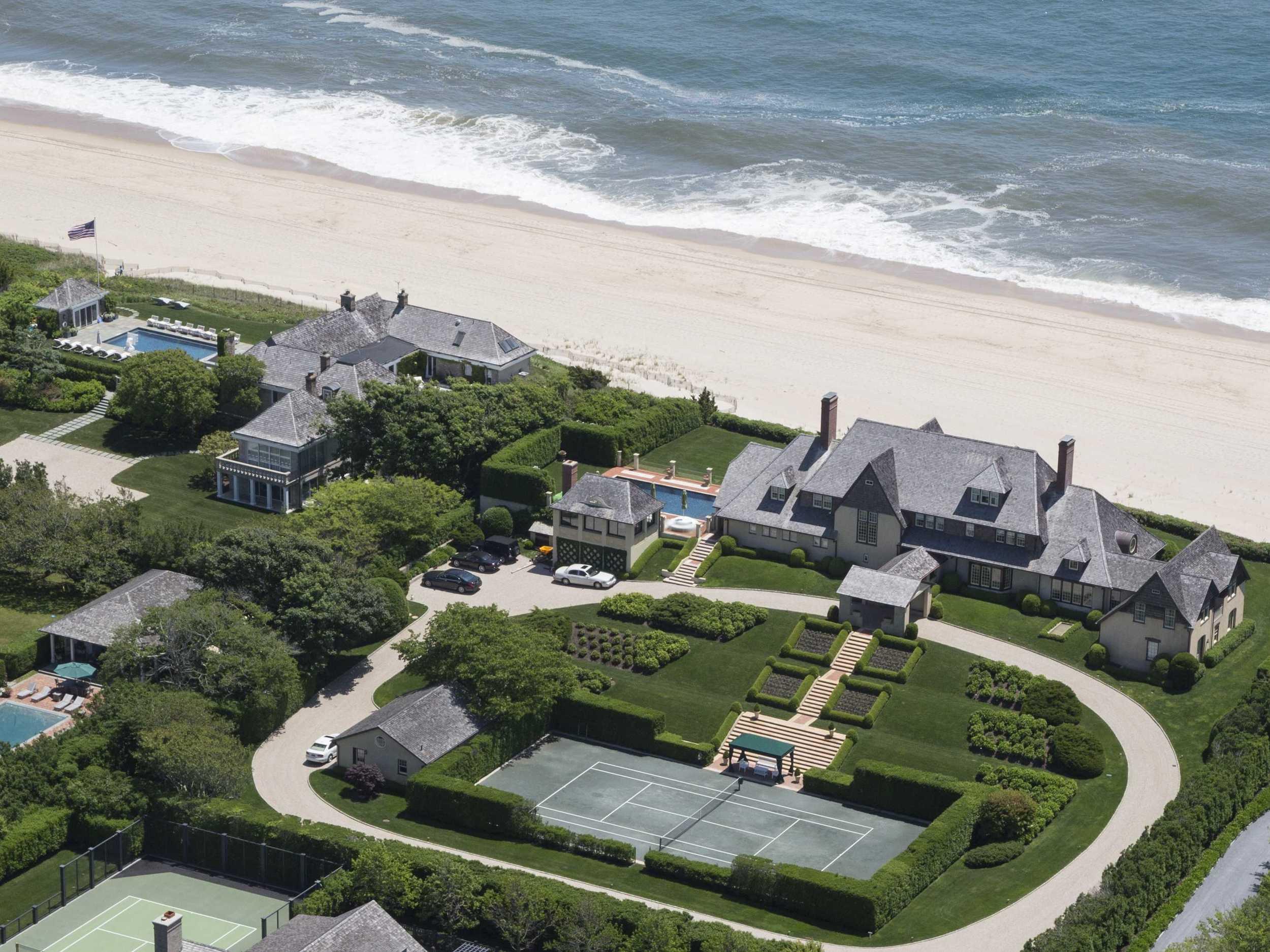 The Hamptons (Long Island), NY