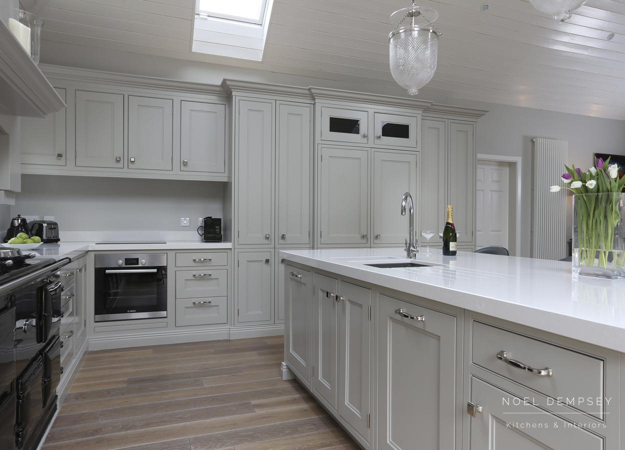 Luxury furniture kitchen Noel Dempsey