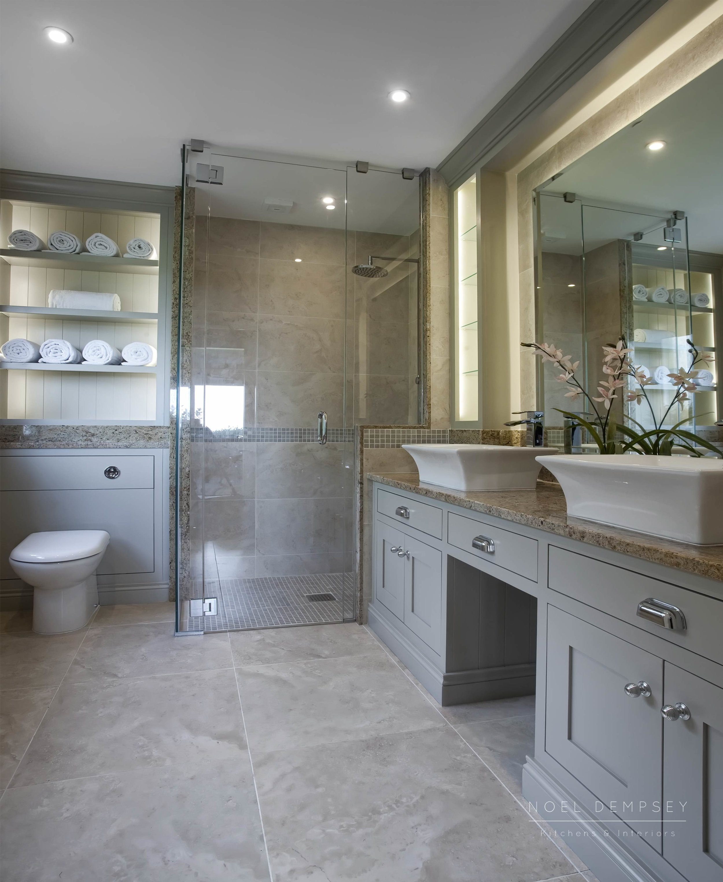 Bespoke Luxury Furniture - Noel Dempsey Design