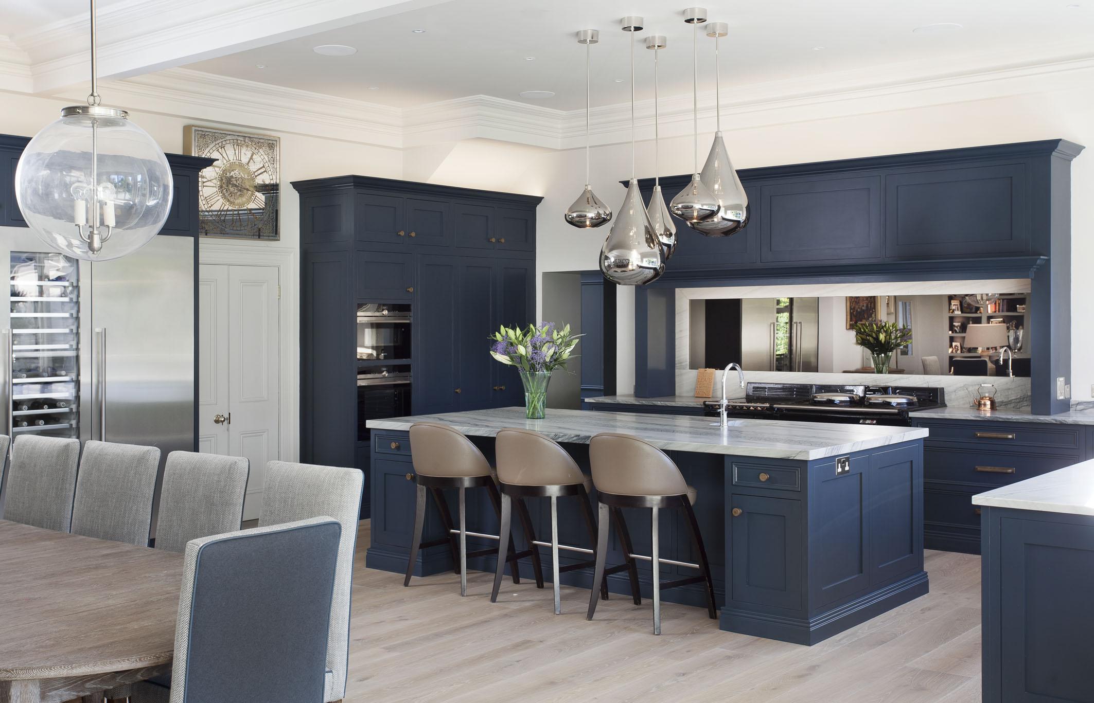 Bespoke Kitchen Design Ireland   Noel Dempsey Design