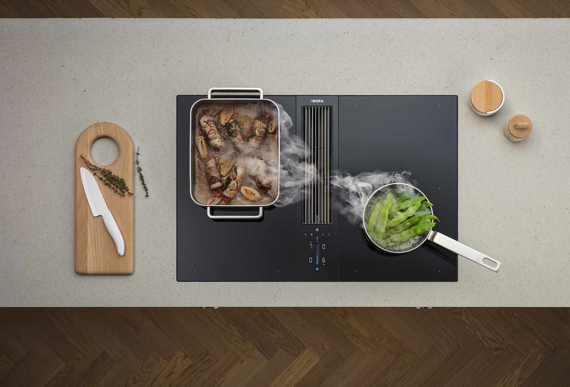 Bora Classic 2.0 Induction Hob