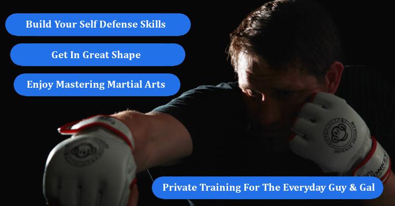 martial arts armidale
