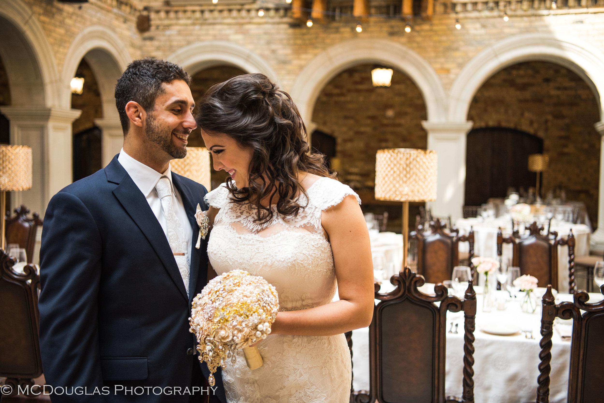 Ashley & Alfred Wedding