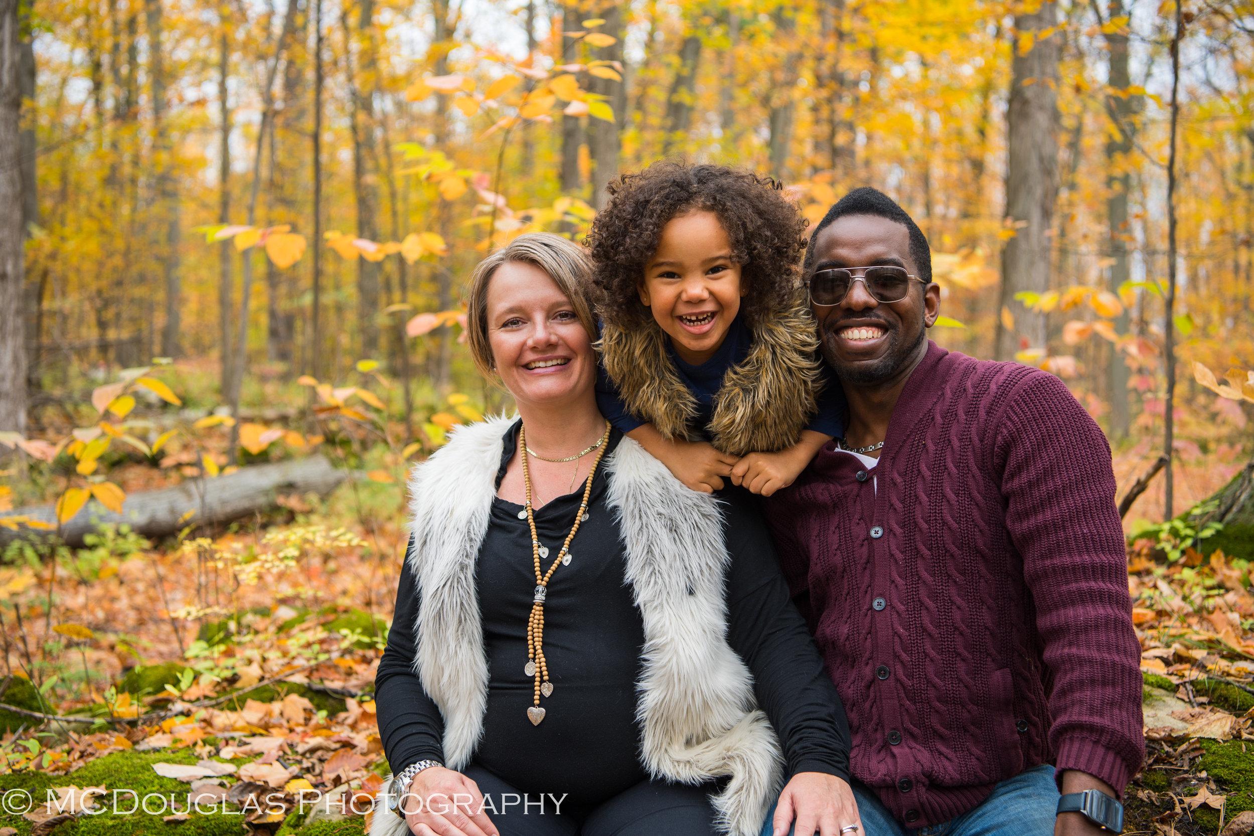 Allen Family Shoot