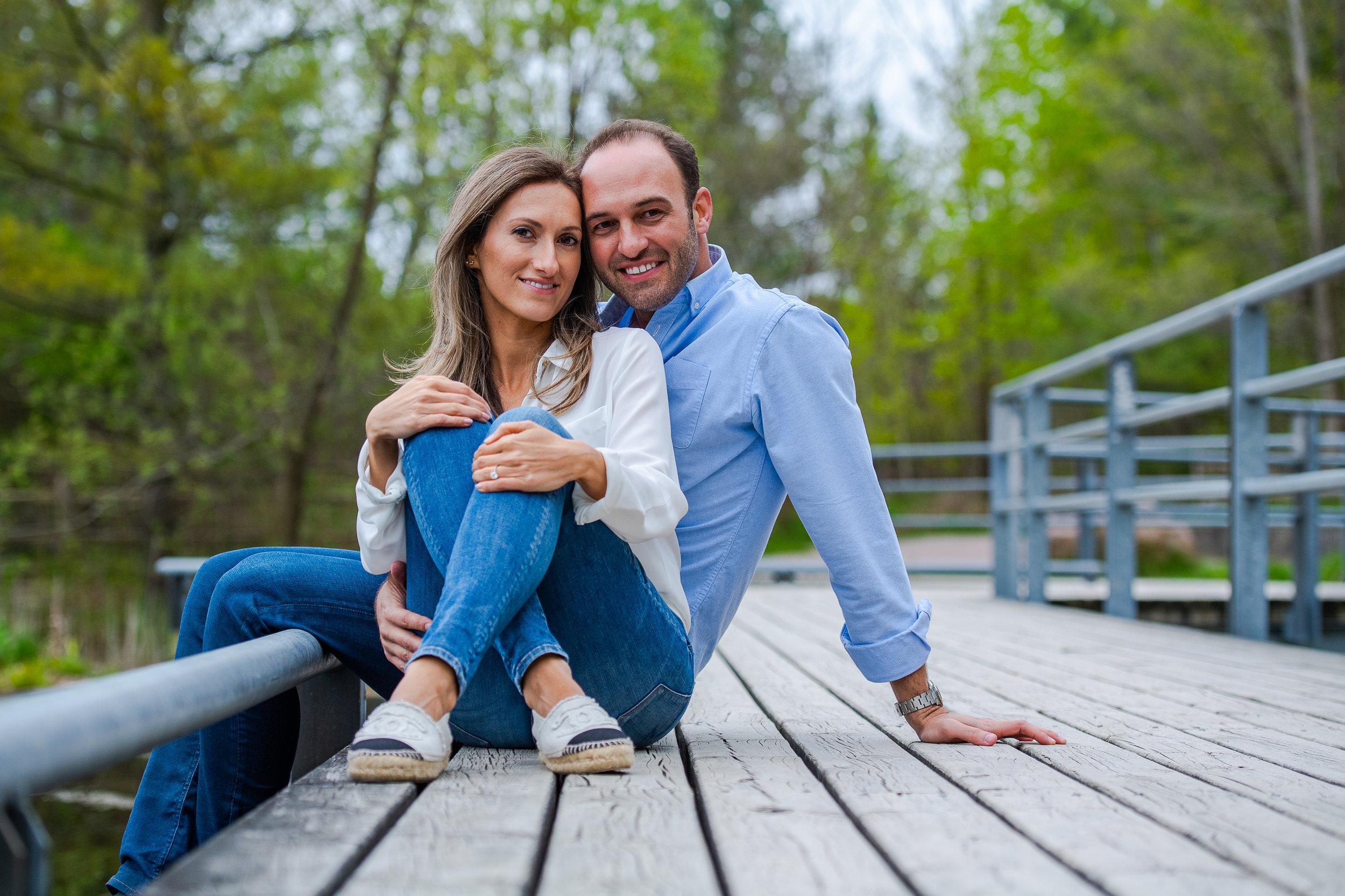 Bojan & Bojana E-Shoot