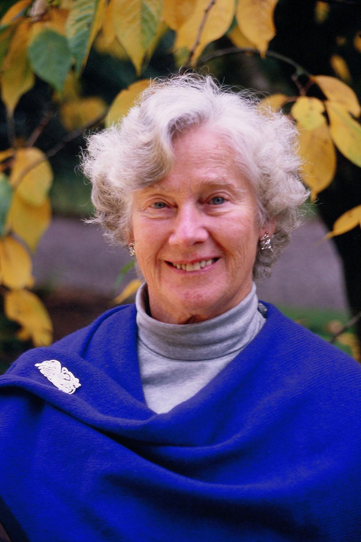 Dorothy Maclean