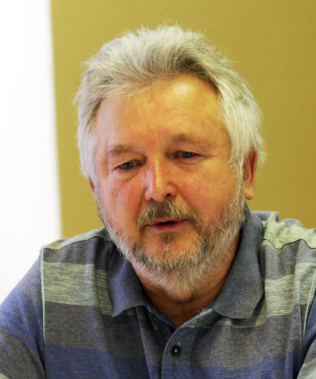 Michal Kravcik