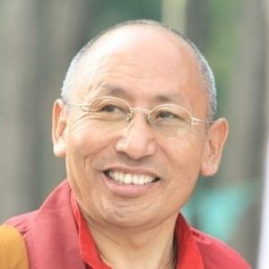 Kenpo Chowang Rinpoche