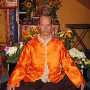 Lama Padma Karma