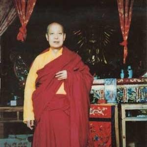 Lama Gyaltsen Rinpoche