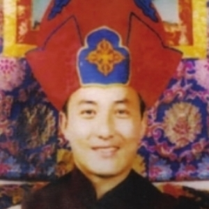 Gonjang Rinpoche