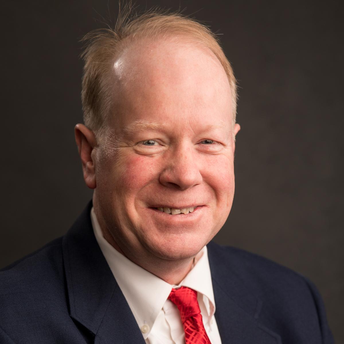 John Blackley, RLA - Associate   Department Manager of Landscape Architecture
