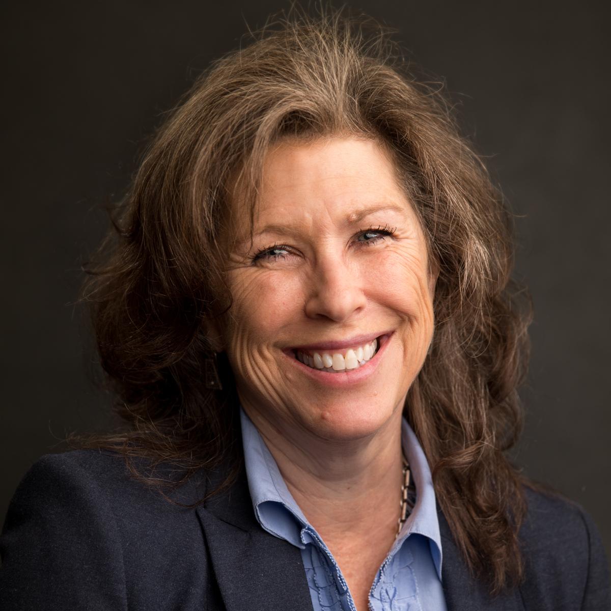 Laura Moore, RLA, ASLA - Director of Marketing | Senior Landscape Architect
