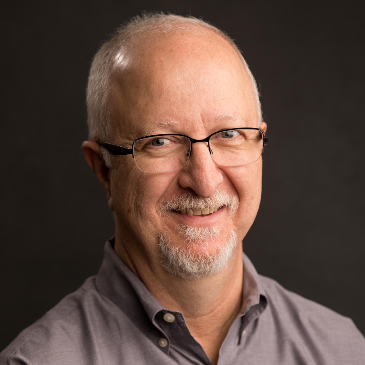 Tom Sievert - Senior Civil Designer