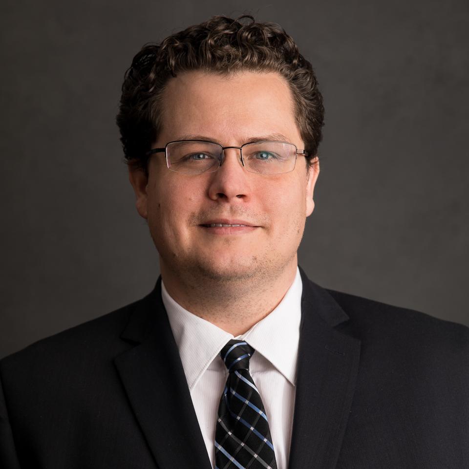 Adam Lynch - Associate | Senior Civil Designer