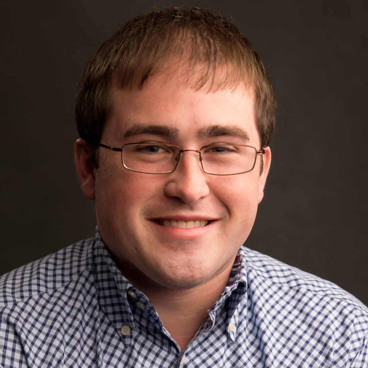 Blake Thomas - Landscape Designer | Graphics Specialist