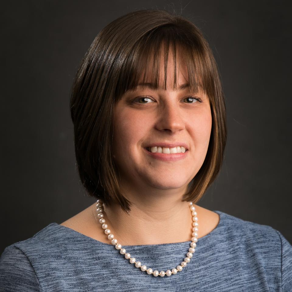 Melissa Barilla -  Land   Planner  CAD Technician