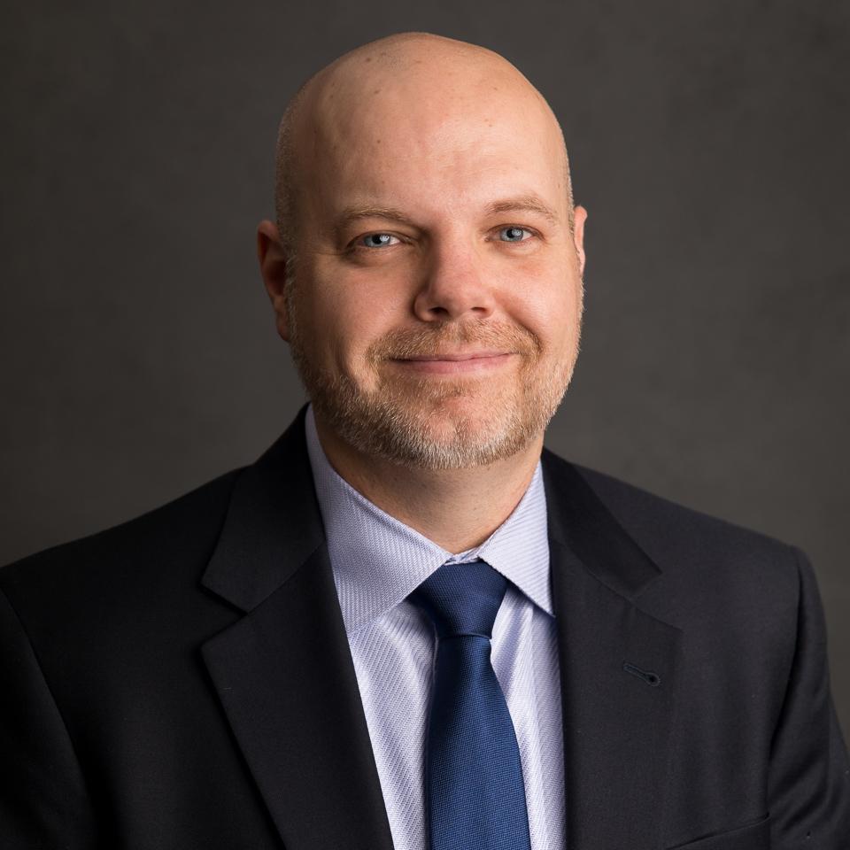 Jarrod Edens, PE - President