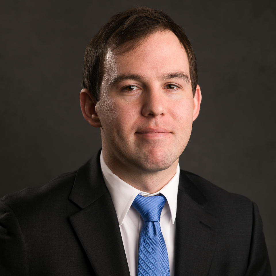 Brandon Thomas, PE - Associate | Project Engineer