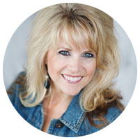 Click here to learn more about Susie Larson