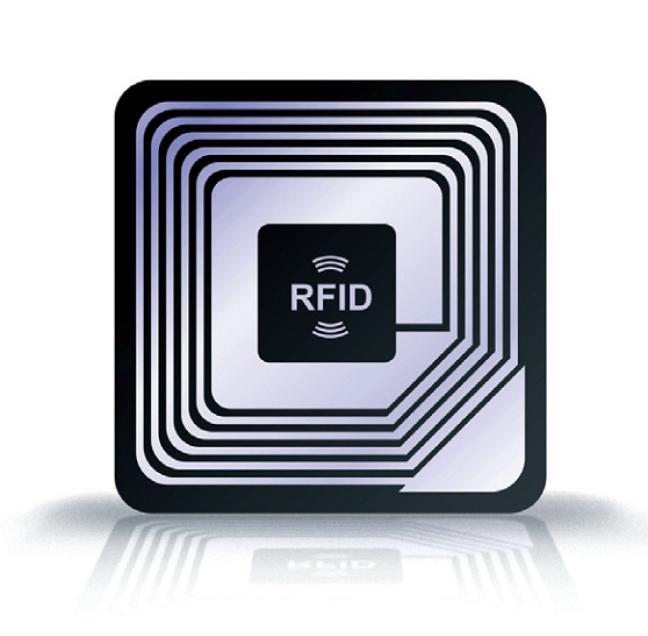 """RFID """"Talker"""""""