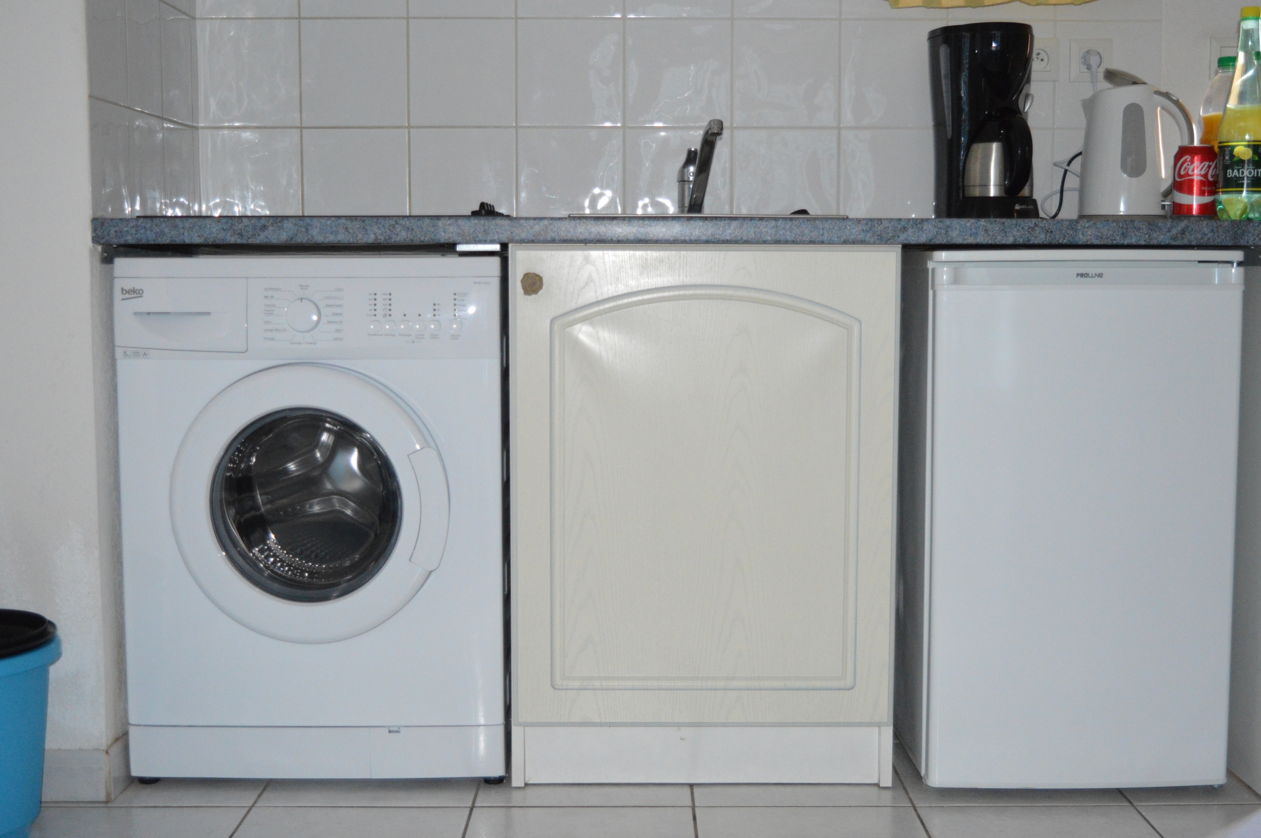 New Washing Machine!!!