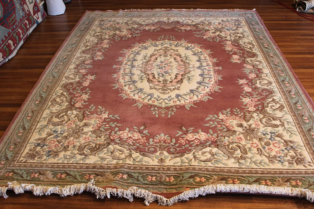 Photo Gallery — Papillon Rug Care