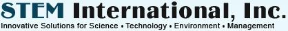 Visit the STEM International Website