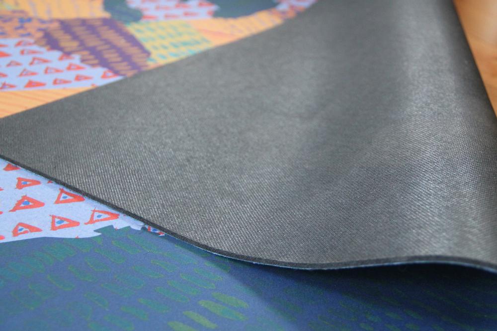 Domestic Construction 'Merica Mat : Product Design